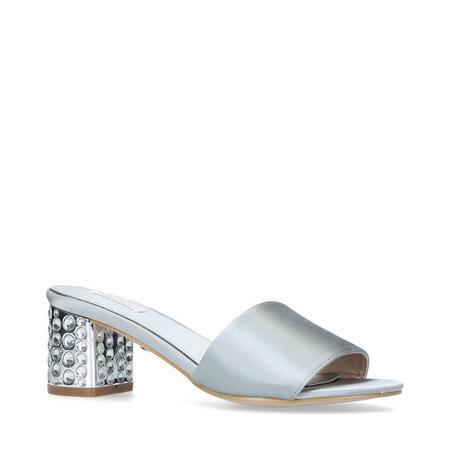 Goss Sandal Grey