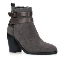 Sway Ankle Boot Grey