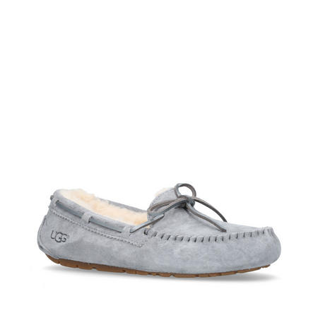 Dakota Metallic Loafer
