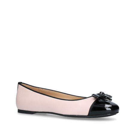Alice Ballet Pump Pink
