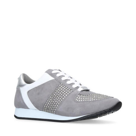 Lucinda Trainer Grey