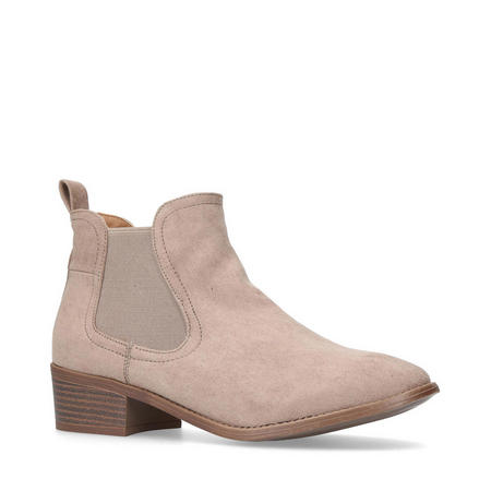 Toby Chelsea Boots Grey