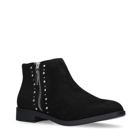 Sophie Ankle Boot Black