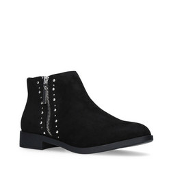 Sophie Ankle Boot Black