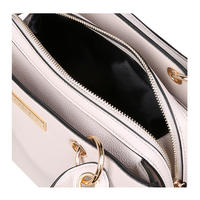 Sienna Slouch Bag White