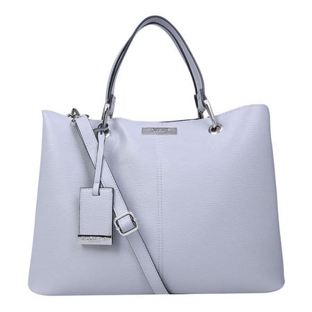 Samantha Slouch Tote Grey