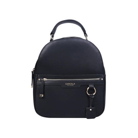 Solo Backpack Black
