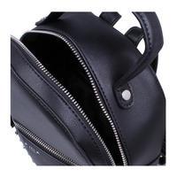 Sooty Mini Backpack Black