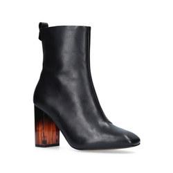 Strut Calf Boot