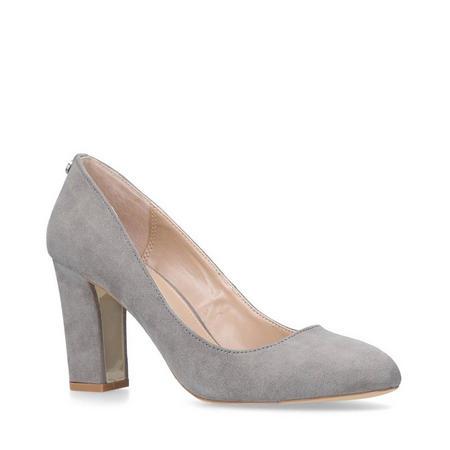 Kruise Court Shoe Grey