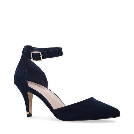 Kixx Court Shoe