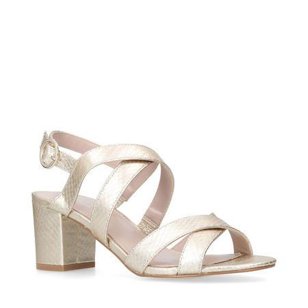 Lust Sandal Gold