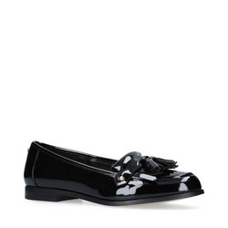 Magpie Loafers Black