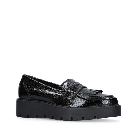 Kompton Loafer Black