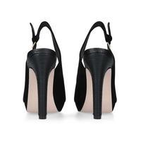Cleo Sandals Black
