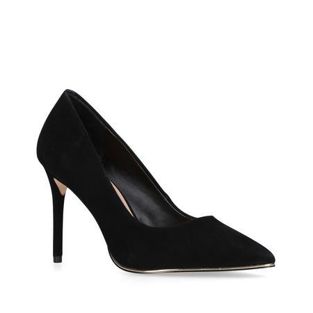 Audley Court Shoe