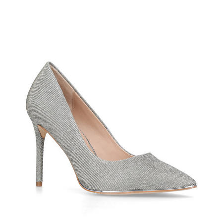 Audley Court Shoe