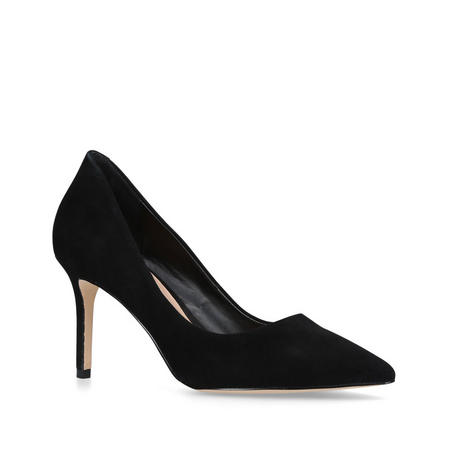 Brook Court Shoe
