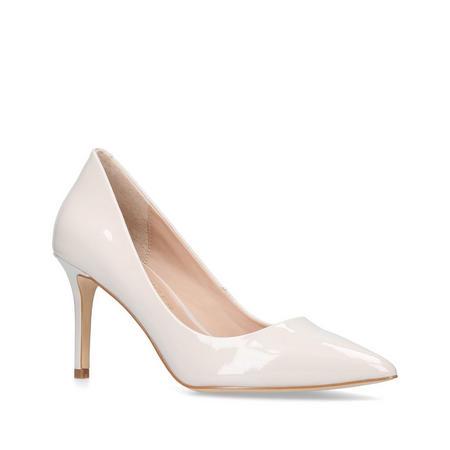 Brook Court Shoe