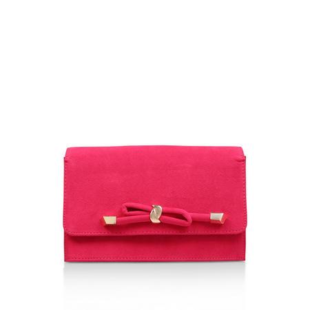 Kupid Clutch Bag Pink