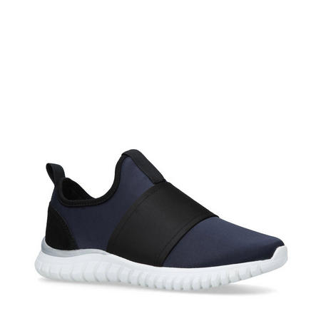 Lyla Trainers Black