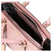Sam Studded Winged Tote Bag
