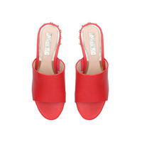 Rea Sandals Red