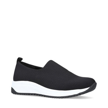 Brittany Trainers Black