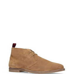 Porter Desert Boots Brown