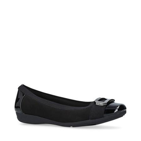Uplift Pump Shoes Black