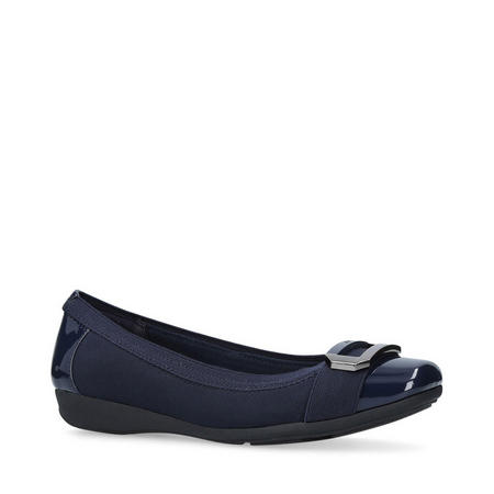 Uplift Pump Shoes Navy