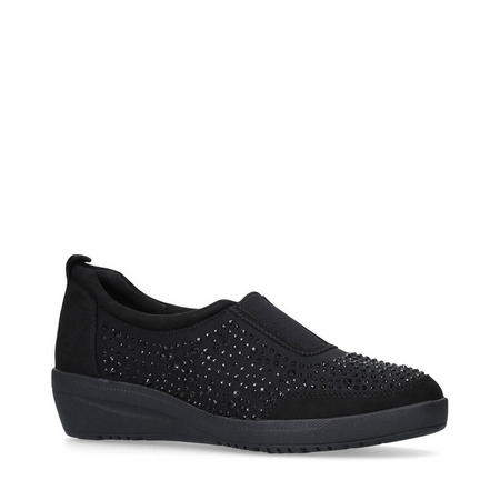 Yury Trainers Black