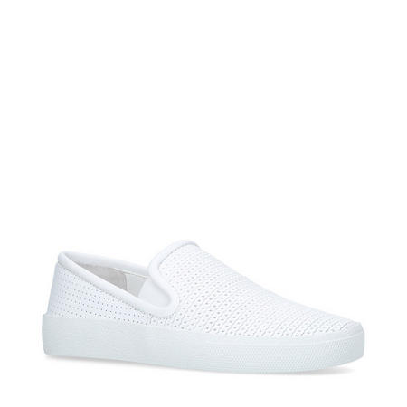 Cariana Trainers White