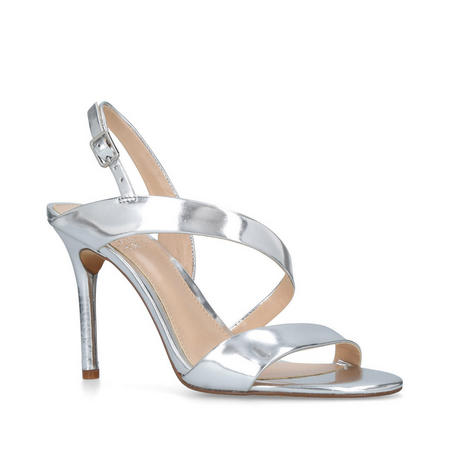Costina Sandal Silver