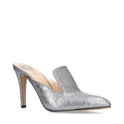 Emberton Mules Silver