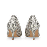 Kemira Court Shoes Gold