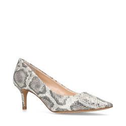 Kemira Court Shoes Gold
