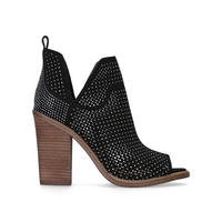 Kiminni Ankle Boot Black