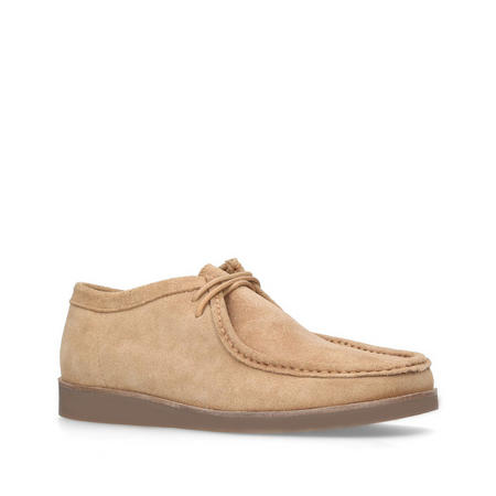 Reading Desert Shoes Brown