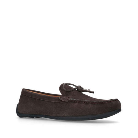 Ringwood Loafers  Brown