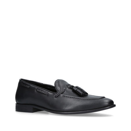 Rochford Loafers  Black