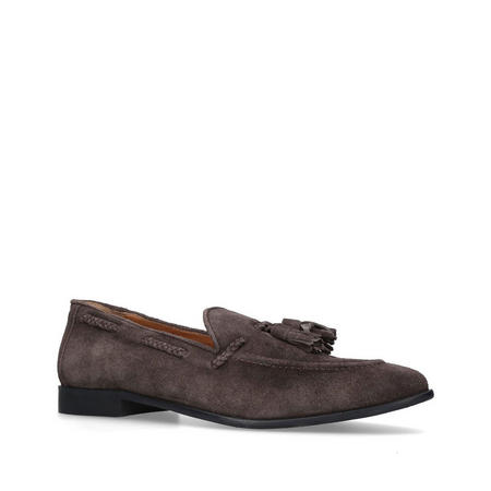 Rochford Loafers  Brown