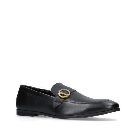 Rushden Loafers  Black