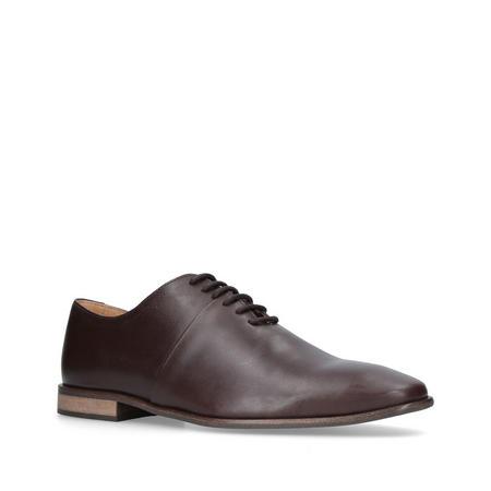 Rye Oxford Shoe
