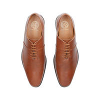 Rye Formal Shoes Brown