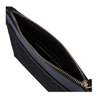 Harli Clutch Bag Black