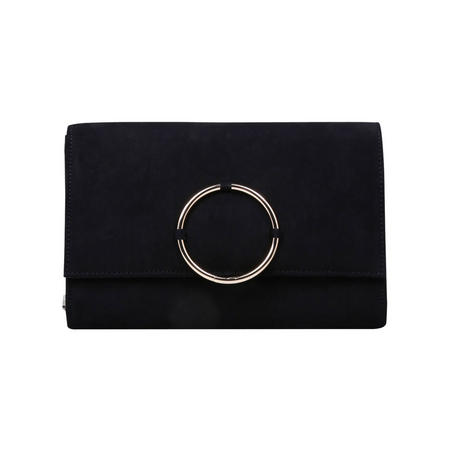 Honor Clutch Black