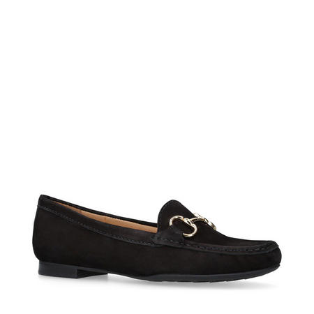 Cindy Loafers Black