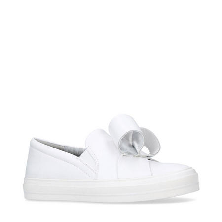 Odienella Trainers White