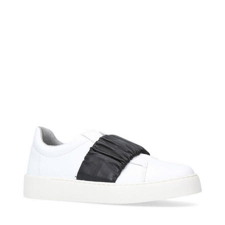 Pindiviah Trainers Black